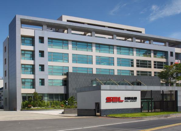 SBL Company in Taiwan
