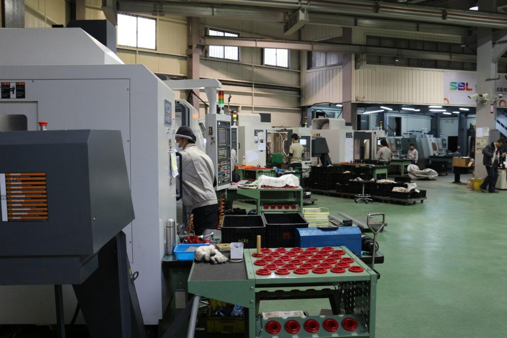 SBL machines